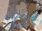 بلدية أبو عريش تصادر 250 كيلو من رقائق الدقيق