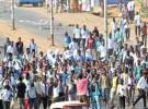 منظمة هيومن رايتس ووتش انتقاد وعدم انصاف وترحيب دولي وتهديد امريكي لدمشق