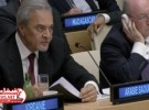 كيري يجاور ظريف في اجتماع الدول الكبرى حول نووي إيران