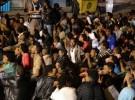 """عاجل.. تجدد فوضى وشغب المخالفين الإثيوبيين في """"منفوحة الرياض"""""""