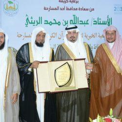 إدارة المساجد بمحافظة الدير تختتم دورة تصحيح التلاوة بجامع حراز