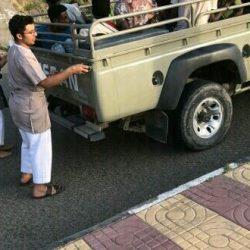 نائب أمير جازان يستقبل عددا من مشايخ صامطة ويناقش احتياجات المحافظة ..