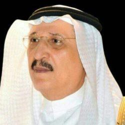 نائب أمير جازان ينقل تعازي القيادة لذوي الشهيد حزيمي