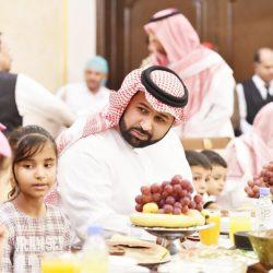 """انطلاق حملة """"رمضان أمان"""" بمحافظة صامطة"""