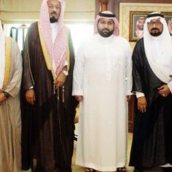 تكريم مرضى مستشفى الملك فهد المركزي بجازان لحفظهم القران الكريم