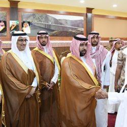إعادة تشكيل مجلس إدارة دعوي «بيش» ومحمد بن شامي شيبة رئيساً