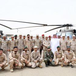 أمير منطقة جازان يفتتح مشروع تطوير العناية المركزة بمستشفى الملك فهد