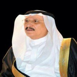 أمير منطقة جازان يطلع على التقرير الإحصائي لدوريات الأمن بالمنطقة