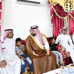 نائب أمير منطقة جازان يتفقد مراكز ريم والشقيق وعتود.