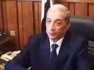 """الأمن المصري يطلق قنابل الغاز على طلاب مؤيدين لـ""""مرسي"""""""