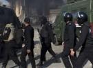 مصر تغلق معبر رفح مع قطاع غزة لأجل غير مسمى