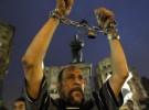 """""""سايت"""": أنصار بيت المقدس تتبنى موجة التفجيرات التي تضرب مصر"""