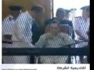 مذيع الجزيرة الفضائية يطرد ضيفه على الهواء .. ( فيديو )