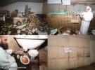 البلدية تهدّد أرواح مستخدمي شارع الداير العام بردم قنوات تصريف المياه