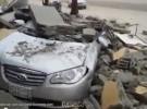 الدفاع المدني ينجح في انقاذ 800 شخصاً جراء الأمطار والسيول