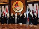 القمة الخليجية تقر إنشاء قيادة عسكرية موحدة وترجئ الاتفاق حول الاتحاد الخليجي