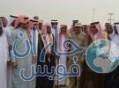 مدير حقوق المرضى بصحة جازان يفتتح فعاليات اليوم الخليجي 2015