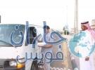 تحت شعار : رب قطرة دم .. تنقذ إنسان ( مستشفى بيش ومكتب الدعوة ببيش ينفذان حملة للتبرع بالدم )