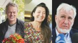 جائزة نوبل للطب إلى 3 باحثين اكتشفوا جهاز «جي بي إس» في الدماغ