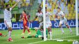 الإمارات تهزم فيتنام وتخطف بطاقة التأهل للدور النهائي لتصفيات كأس العالم