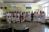 محافظ صبيا يدشن مشروع صيانة المساجد