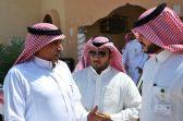 مدير مياه جازان يقف على مشاريع الحرث الحدودية ضمن زياراته التفقدية