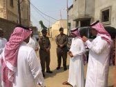 """غياب مندوب """"المالية"""" يؤجل حصر أضرار أمطار الشقيق بجازان"""