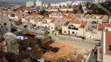 """""""الاحتلال"""" يعتمد بناء 2166 وحدة استيطانية جديدة في الضفة الغربية"""