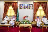 محافظ أبو عريش يدشن برنامج التحول الرقمي بلجنة التنمية الاجتماعية