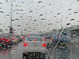 الوطني للأرصاد: أمطار رعدية على جازان تستمر حتى 11 مساء