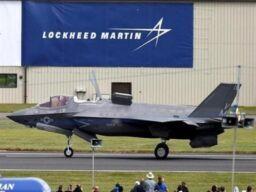 """السعودية توقع عقداً مع شركة """"لوكهيد مارتن"""" الأمريكية لتطوير الصناعات الدفاعية"""