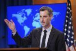 أمريكا تنفي صحة أنباء تبادل سجناء مع إيران