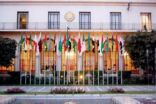 الجامعة العربية ترحّب بالموقف الأمريكي برفع براءات لقاح كورونا مؤقتاً