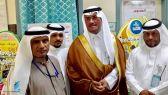 رئيس مركز الجعافرة يدشن حملة التطعيم ضد شلل الاطفال بمركز الرعاية الأولية بجريبة