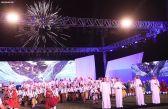 أمير منطقة جازان بالنيابة يرعى حفل مهرجان جازان الشتوي العاشر