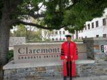 المبتعث إبراهيم الأمير يحصد درجة الدكتوراه من جامعة كاليفورنيا