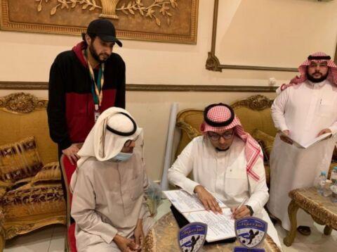اليرموك يوقع اتفاقية مع ديلي بوكس للاستفادة من طاقات الشباب