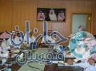 جمهور نادي النصر بجازان يقيم مائدة إفطار جماعي