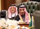 خبراء الأرصاد: عاصفة قاسية تضرب السعودية بدءا من ليل الخميس