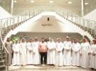 """المشاركون في حملة """"شكراً جنودنا البواسل"""" ينفذون عدد من الزيارات والبرامج الدعوية"""