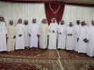 إدارة المساجد والدعوة بصبيا تجري إختباراً ل21 متقدماً