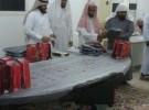 شيخ شمل قبائل الحكامية والمغافير : ذكرى البيعة ذكرى غالية في قلب كل مواطن سعودي