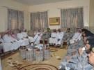 ختام فعاليات الخيمة الدعوية المصاحبة لمهرجان جازان الشتوي التاسع