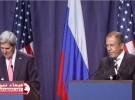 المعارضة السورية تنتخب طعمة رئيسا للحكومة