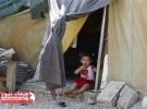 """سوريا : اتفاقية تنهي أحداث اعزاز الدامية بانسحاب لتنظيم """"دولة الشام والعراق""""وإطلاق سراح المعتلقين"""