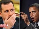 أمير قطر: الشعب السوري لم يثر لأجل تفكيك الكيماوي