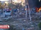 إصابة 6 في انفجار سيارة قرب مبنى للمخابرات الحربية في مصر