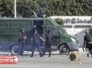 37 قتيلا على الأقل في تفجير انتحاري قرب حماة بسوريا