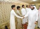 أمير جازان يستقبل القنصل العام الباكستاني لدى المملكة ..