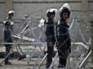 """وفد """"الصليب الأحمر"""" يتفقد النازحين السوريين بلبنان"""